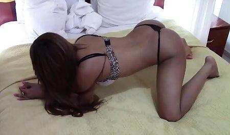 Indah video bokep japanese mom and son besar wanita suka hard fucking dan lengket wajah,