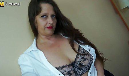 Gadis hitam bokep mom dengan tubuh yang sempurna mendapat fucked - Part 2