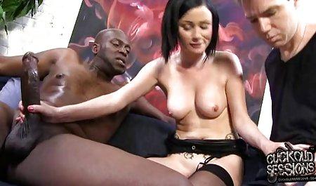 Jahe Bush Penny Pax Makan Juicy Basah Cewek Dengan Riley video film bokep Reid!