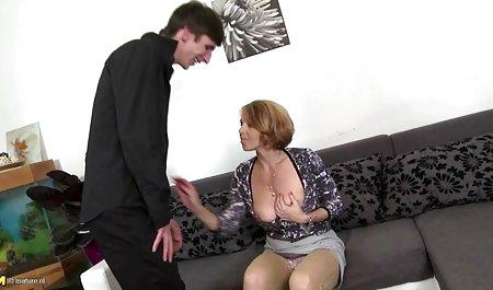 kasar bokek mom anal