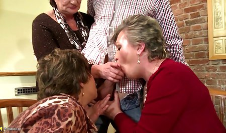 Langkah Mom Pelajaran - Marcus Dupree, Britney Amber bokeo semi