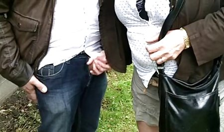 Kecil Remaja Catherine Tequila-Senang filim bokeb Dengan Dua Orang